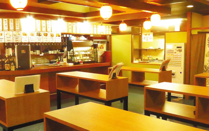 立飲み屋 Kiritsu(キリツ) 中央駅前店