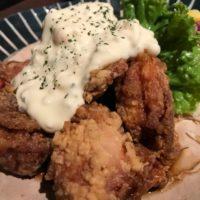 さくら島鶏チキン南蛮